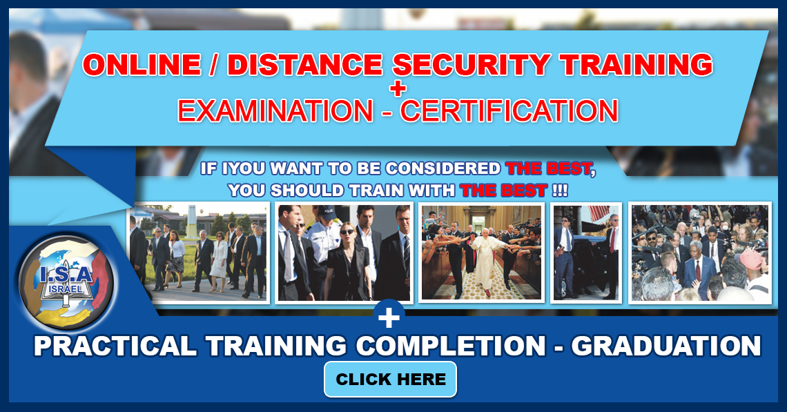 Online Security Qualification And Certification Isa Israel